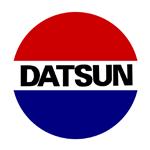Bâche / Housse protection voiture Datsun