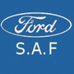 Car covers (indoor, outdoor) for Ford SAF