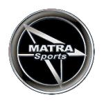 Bâche / Housse protection voiture Matra