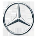 Bâche / Housse protection voiture Mercedes
