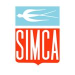 Bâche / Housse protection voiture Simca