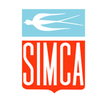 Car covers (indoor, outdoor) for Simca