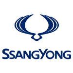 Car covers (indoor, outdoor) for Ssangyong
